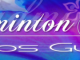 logo badminton club de Perros Guirec